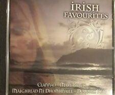 Irish Favourites – Clannad ,Mary Black...CD Top Zustand
