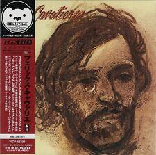 MINI LP CD VYNIL RÉPLICA IMPORT JAPON + OBI  + FELIX CAVALIERE ( FIRST ALBUM )