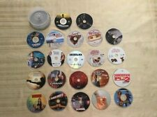 Lot of Dvd Movie Assortment Action to Comedy, to Classic- 22 Movies