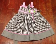 Used Rare Collection Dress size 2T Toddler Kids