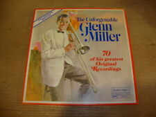 The Unforgettable Glenn Miller - Readers Digest  EX EX