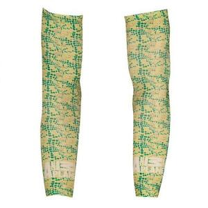 Animal Planet - Alligator Scales Set of Two Print Arm Sleeves