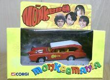 Corgi CC52405 diecast Monkeemobile