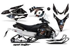 AMR Racing Yamaha Phazer RTX GT Snowmobile Decal Sled Graphic Kit 07-16 MD HTR K