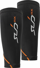 Sub Sports Elite RX Mens Compression Calf Guards Blood Flow Recovery XS