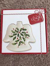 Lenox Annual Holiday Collector Christmas Plate