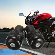 Anti Vibration Handlebar Ends Motorcycle Sportbike Racebike Handle Weights Bike