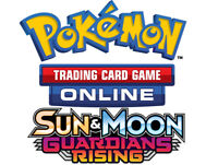 Pokemon Sun & Moon GUARDIANS RISING Online Booster Codes / Fastest Email Del!