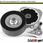 Belt Tensioner Assembly W Pulley For Lexus Lc500 Ls460 Gs460 Is F Rc F Gs F