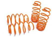 MEGAN SUSPENSION LOWERING SPRINGS FOR 06-11 TOYOTA YARIS XP90 1NZ-FE ALL