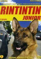 RINTINTIN JUNIOR - SAISON 1 PARTIE 1 - DVD