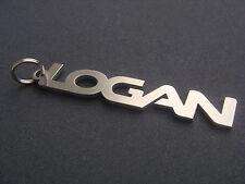 Logan Schlüsselanhänger Anhänger Emblem Dacia Tuning 16V DCi MCV MPI Pick-Up