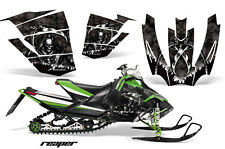 AMR SLED WRAPS ARCTIC CAT SNOPRO 600 GRAPHIC KIT REAPER