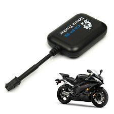 Mini Global GPS Tracker Real Time Locator LBS/GSM/GPRS Tracking Anti-theft Black