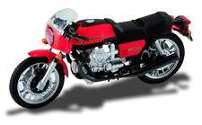 STARLINE 99003 MOTO GUZZI 850 LE MANS CLASSIC MOTOR BIKE SCALA 1/24 NUOVO IN caso
