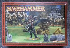 Warhammer Fantasy Undead Vampire Counts BLOOD DRAGON VAMPIRE ON WINGED NIGHTMARE