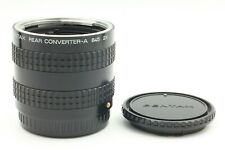 【 Mint !! 】 Pentax Rear Converter-A 645 2x for 645 645N from JAPAN
