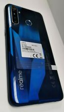 Realme 5 Pro Smartphone 4GB/128GB - Crystal Green faulty for parts only