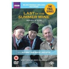 Last of The Summer Wine Series 31 to 32 UK DVD
