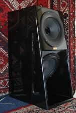 Hart Audio Phoenix Horn Speakers, Tannoy SuperDuals, We are sound artists.