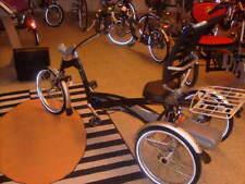 Fahrräder mit mechanischer Scheibenbremse Schloss