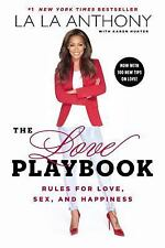 The Love Playbook: Rules for Love, Sex, and Happiness - Good - Anthony, La La -