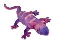 Ravensden Lizard Gecko Reptile Plush Soft Toy Purple FR112