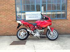 Ducati Multistrada 1000 DS 2004 in fantastic condition