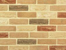 Klinker Fassade WunderschöNen Handform-verblender Wdf Bh139 Rot Nuanciert Klinker Vormauersteine
