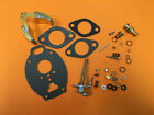 Allis Chalmers WD45 D17 Complete Carburetor Repair Rebuild Kit TSX 561 464 773