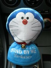 Doraemon Stand By Me Car Accessory Manual/Round Head Shift Knob Gear Stick Cover