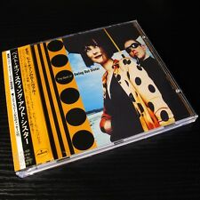 Swing Out Sister - The Best of JAPAN CD Very Good+ W/OBI #127-1*