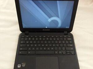 Lenovo Chromebook N21 11.6in. (16GB, Intel Celeron, 2.16GHz, 2GB) Netbook
