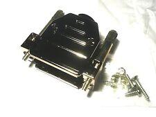Capot SUB-D 15 points metallique                                         #KDC15M