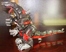 Old Tomy Zoids EPZ-06 DEATHSAURER DEATH SAURER 1/72 Japan Assembled