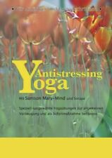 Antistressing Yoga DVD NEU + OVP