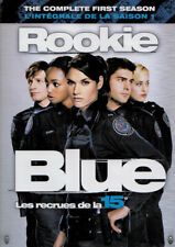 Rookie Blue - The Complete Season 1 (Bilingual New DVD