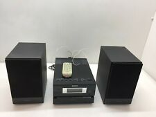 New listing Sony Cmt-Bx5Bt Micro Component System, Bluetooth, Am/Fm, Mp3, Cd Player