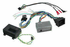 Scosche LPGM15 Link + Interface for 2010-17 Select GM Buick / Chevrolet / GMC
