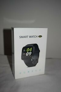 Smart Watch - Apple, Android compatible