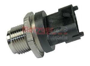 Original metzger Sensor Fuel Pressure 0906181 for Alfa Romeo Chevrolet Fiat