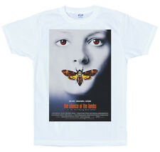 The Silence of the Lambs T shirt