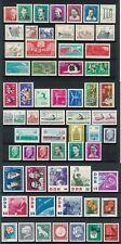 DDR - Jahrgang 1961 komplett - Mi.-Nr. 807 bis 868 - postfrisch