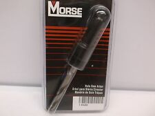 New Morse Hole Saw Arbor 1/2 In (G19A)