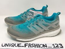 adidas Energy Boost Sneaker Packer X Solebox CP9762 Mens Shoes Trainers EUR 43 1/3 Grau