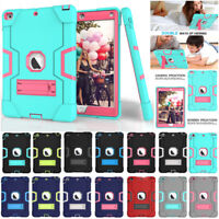 Shockproof Full Protective Cover Hard Case For iPad 6th Gen 9.7 2018 A1893/A1954