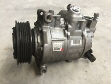 Audi A4 8K Q5 8R AC A/C Air Conditioning Compressor 8K0260805L LOG