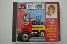 Jonny Hill - Truck Gold - Spectrum CD