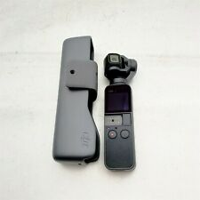 Dji Osmo Pocket - Handheld 3-Axis Gimbal Stabilizer -Read!-