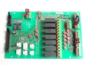 APC Silcon 80KW 208V UPS PCB 21302-5